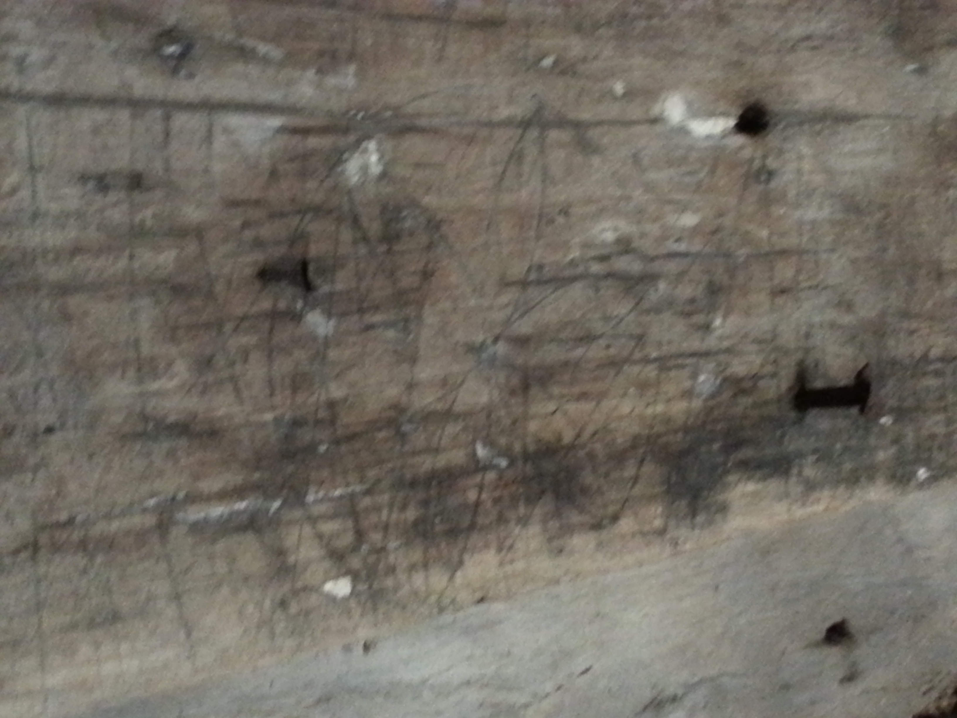 Witch marks 1