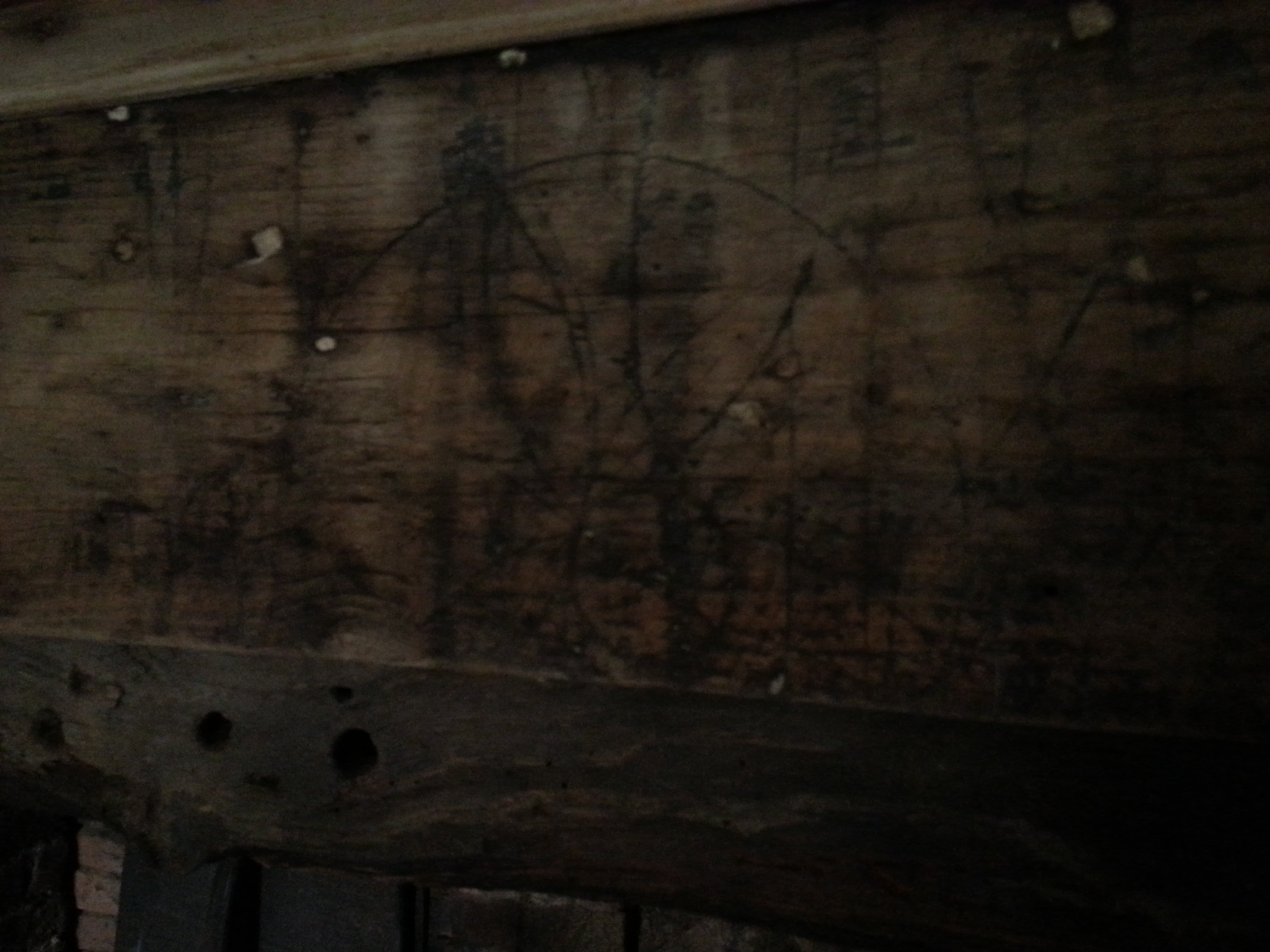 Witch marks 2